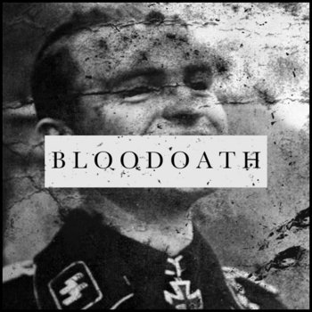 Bloodoath : The Initiation cover art