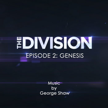 The Division Episode 2: Genesis cover art