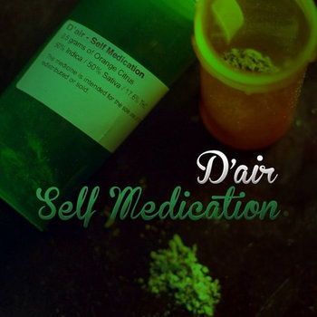 Self Medication cover art