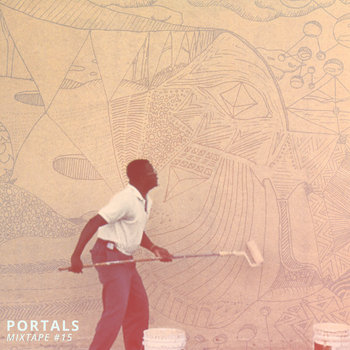 PORTALS Mixtape #15 cover art