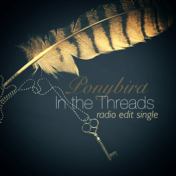 In The Threads (radio edit single) cover art