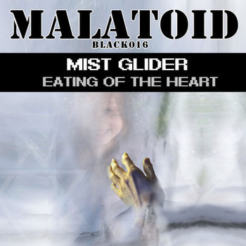 Eating of the Heart cover art