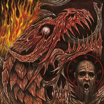 Deathwomb Catechesis cover art
