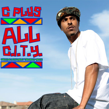 ALL C.I.T.Y cover art