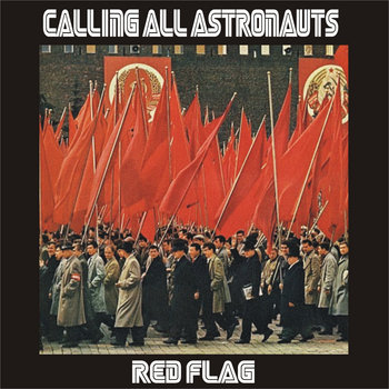 Red Flag EP cover art