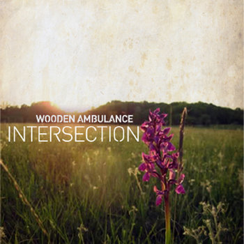 Intersection cover art