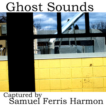 Ghost Sounds cover art