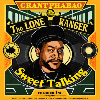 Sweet Talking cover art