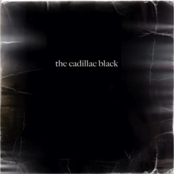 The Cadillac Black cover art