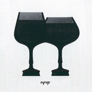 Syrup cover art