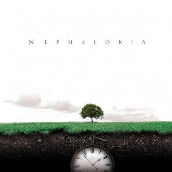 EP Nephalokia cover art
