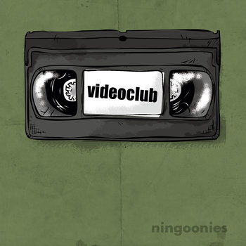 Videoclub cover art