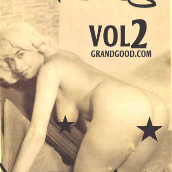 The Remixes Vol. 2  (Presented By Grandgood.com) cover art