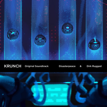 KRUNCH cover art