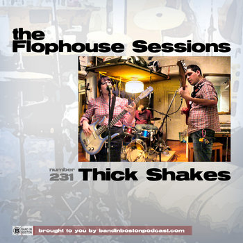 #231: Thick Shakes cover art