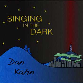 Singing in the Dark cover art