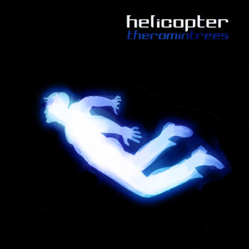 helicopter cover art