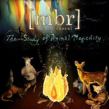 The Study of Animal Magicality cover art
