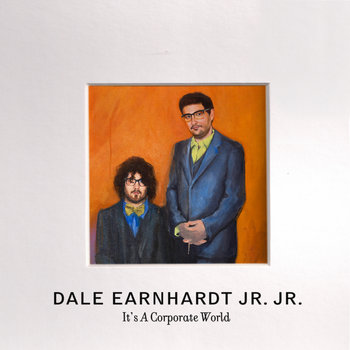 It&#39;s A Corporate World cover art