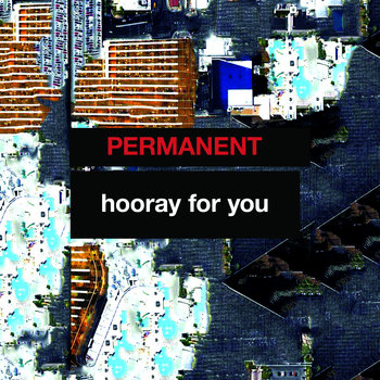 Hooray For You cover art