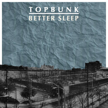 Better Sleep cover art