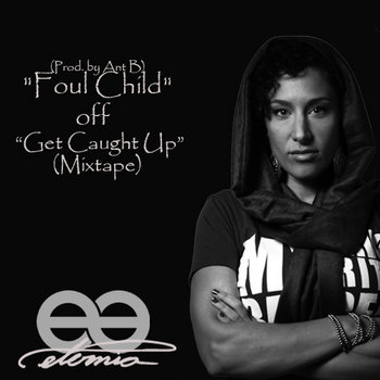 Foul Child (Single) cover art