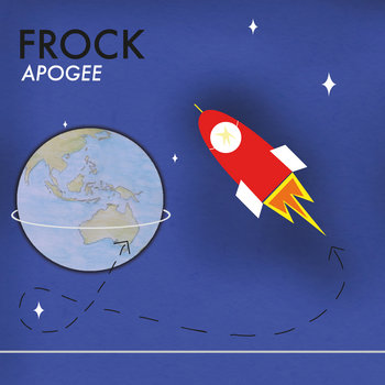 Apogee cover art