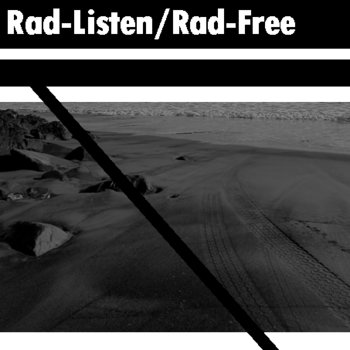Rad-Free cover art