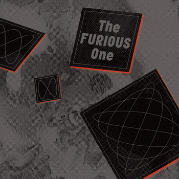 The Furious One cover art