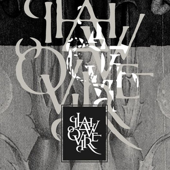 Split with Thaw cover art