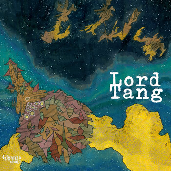 Lord Tang cover art