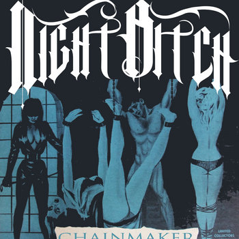 Chainmaker cover art