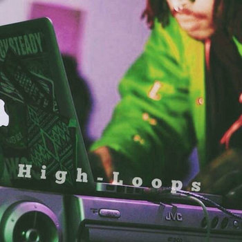 High-Loops cover art