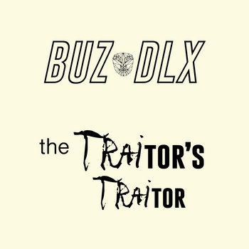 The Traitor's Traitor cover art