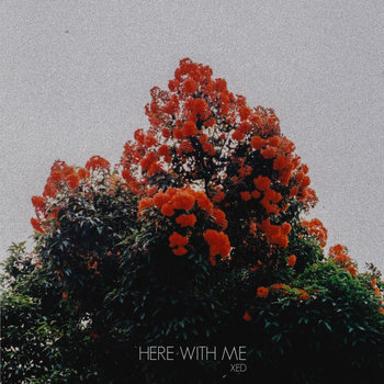 Here With Me cover art