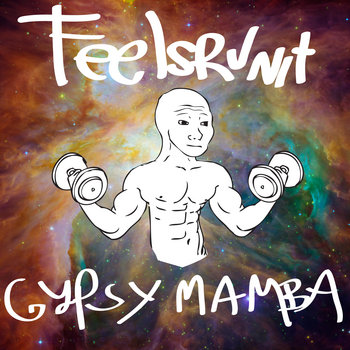 FEELSRUNIT cover art
