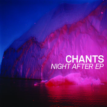 Night After EP cover art