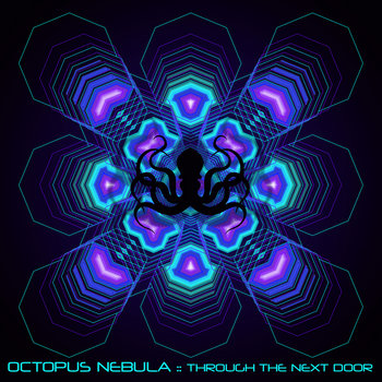 Through The Next Door cover art