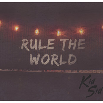 Rule the World-EP cover art