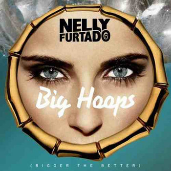 Big Hoops (The Special D Anom Remix) cover art