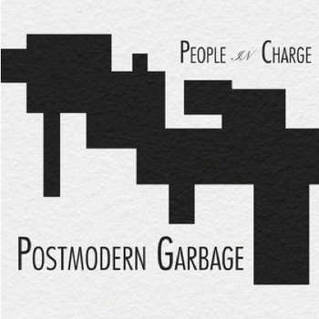 Postmodern Garbage cover art