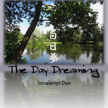 Daydreaming - A Journey in Western Finland cover art
