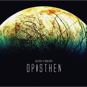OPISTHEN cover art