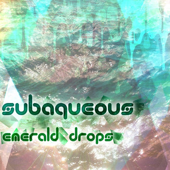 Emerald Drops (free download) cover art