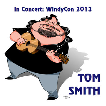 In Concert: WindyCon 2013 cover art
