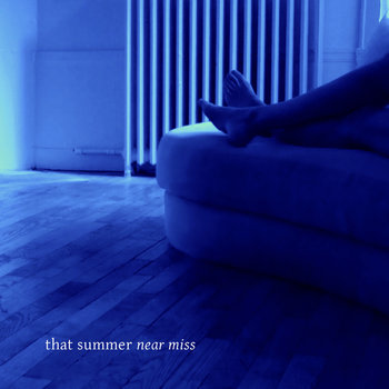 Near Miss cover art