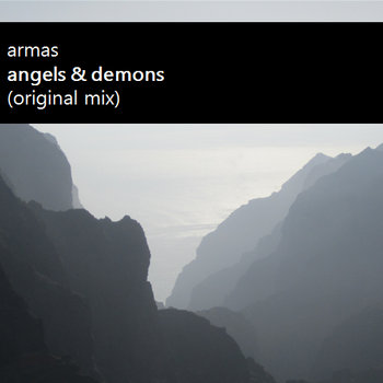 angels & demons cover art