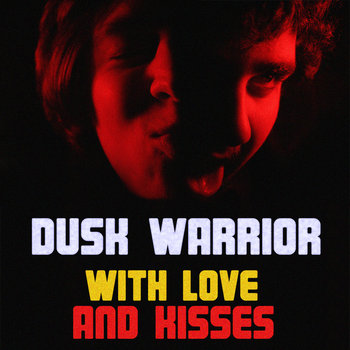 With Love and Kisses cover art