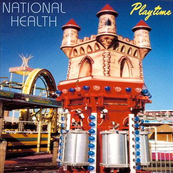 Playtime cover art