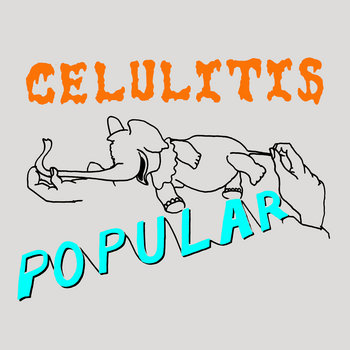 CELULITIS POPULAR cover art